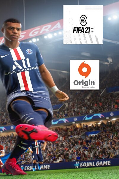 Origin Fifa 2021 PC Oyun