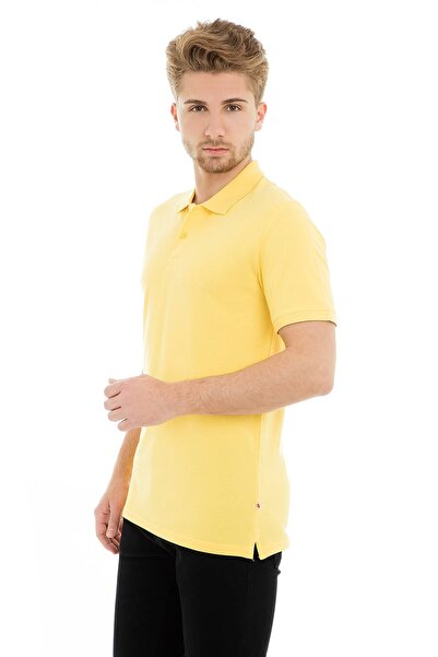 Jack & Jones Polo Yaka T-shirt - Basic Essentials Polo SS