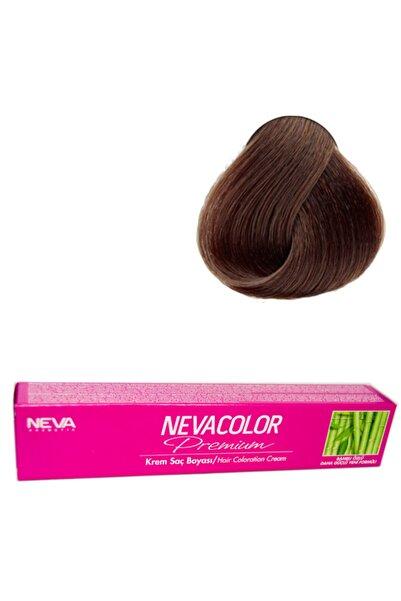 Neva Color Tüp Boya 6.1 Küllü Koyu Kumral
