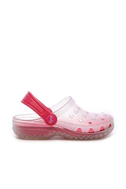 IGOR Çocuk Derı Spor Sandalet 422 S10116P POPPY COCUK SAND