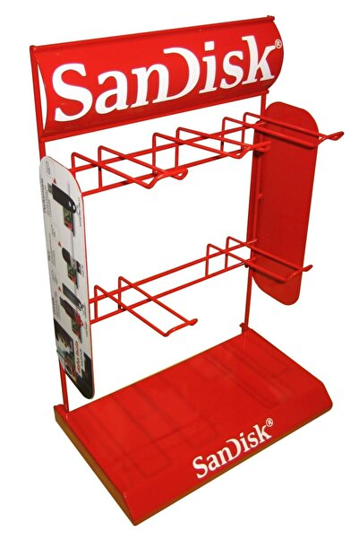 SanDisk Sd Stand Metal