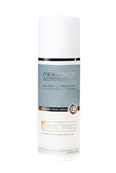 mineaderm Hassas Ciltler Için Nemlendirici Tonik - Sensitive Hydrating Tonic 200 Ml 8680525350082