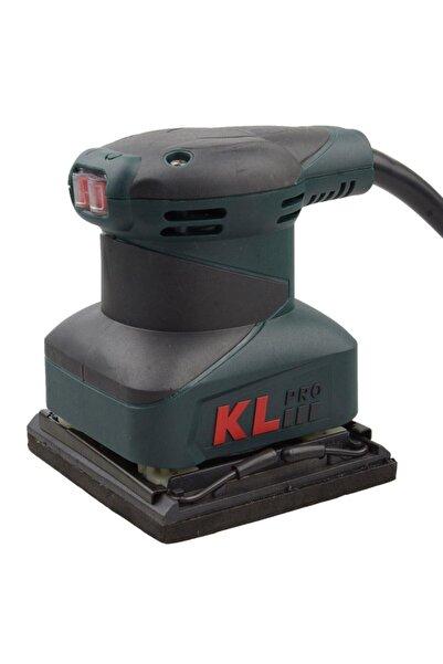 KLPRO Klez43110 150watt Profesyonel Titreşimli Zımpara