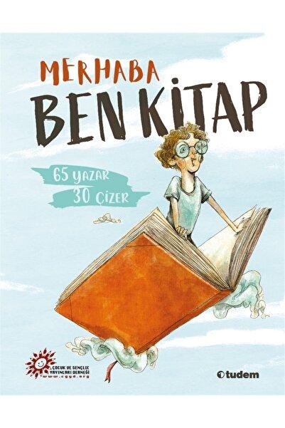 Tudem Yayınları - Ders Kitapları Merhaba Ben Kitap