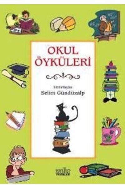 Zafer Yayınları Okul Öyküleri