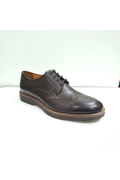 Libero Erkek Kahverengi Ayakkabı
