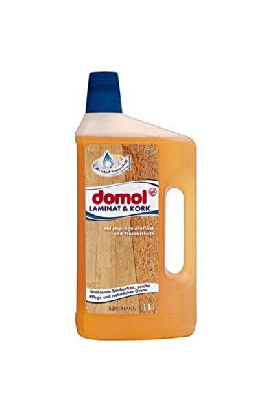 DOMOL Laminat&mantar Kaplama Yüzey Temizleyici 1000 ml