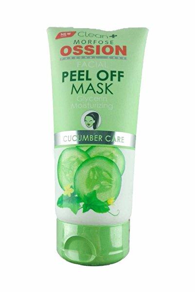 Morfose Nemlendirici Ossion Peel Off Salatalık Özlü Maske 170 ml 8680678822733