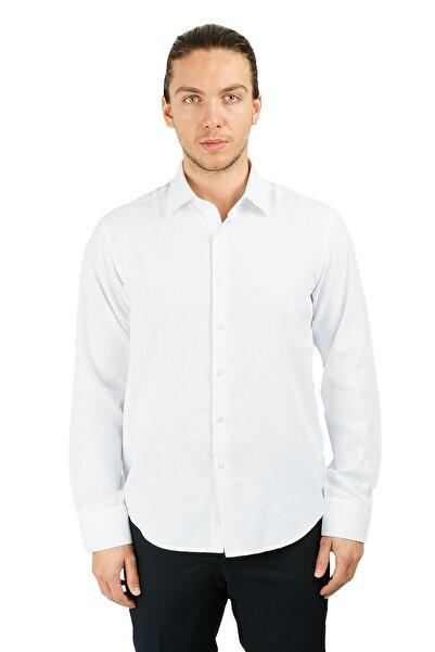 Centone Regular Fit Uzun Kol Gömlek 20-0200