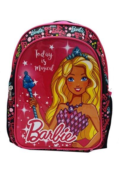 Balcase Barbie Okul Çantası