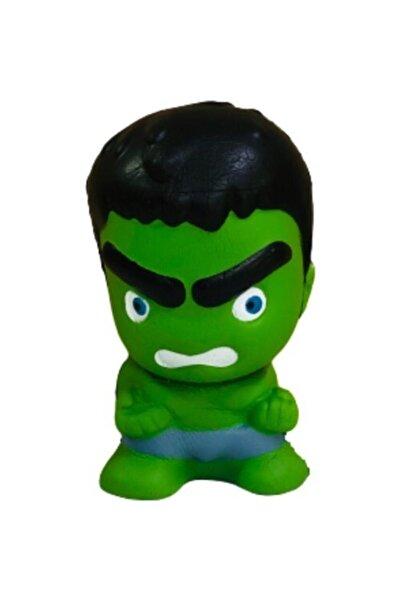 FO Sukuşi Squishy Yumuşak Yavaş Yükselen Oyuncak Avengers Hulk
