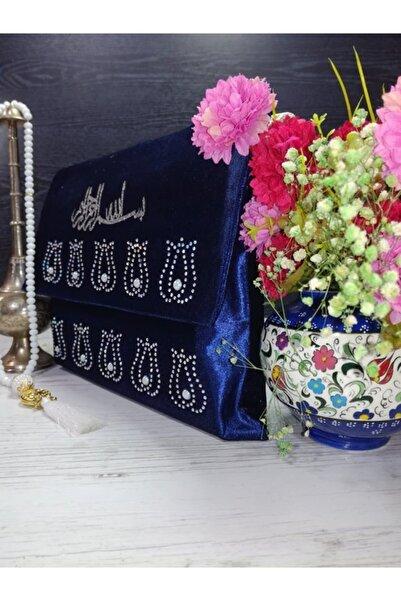 marziye tekstil Kuran-ı Kerim Çantası