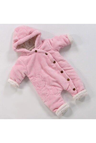 Bebessi Baby Özel Welsoft Lüx Kışlık Tulum 1010