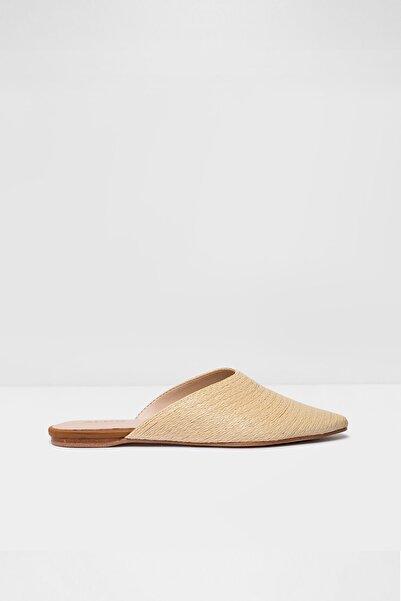 Aldo Kadın Naturel Sandalet 95500
