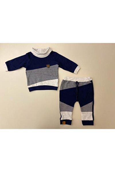 Flexi Erkek Bebek İkili Takım