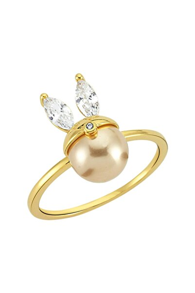 Luzdemia Rabbit Ring 925