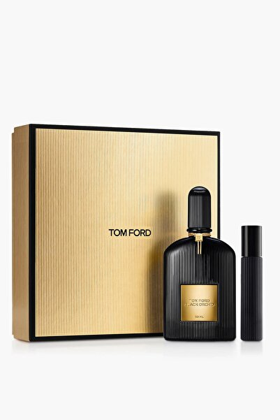 Tom Ford Black Orchid Edp 50 Ml+10 Ml Unisex Parfüm Seti