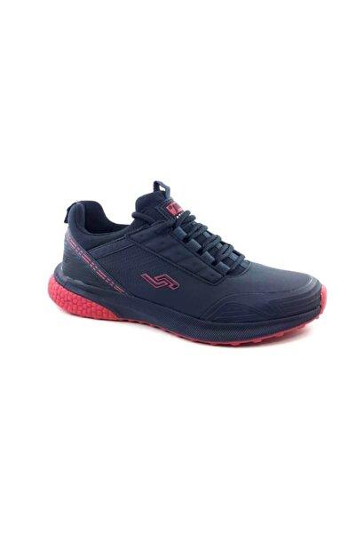 Jump Kadın Lacivert Sneaker Spor Ayakkabı 25750