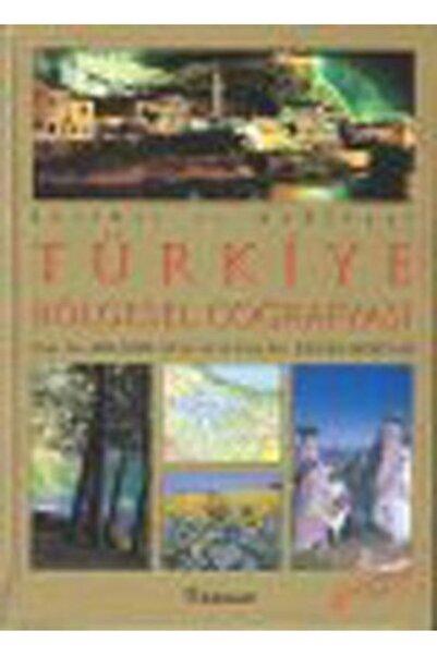 İnkılap Kitabevi Türkiye Bölgesel Coğrafyası