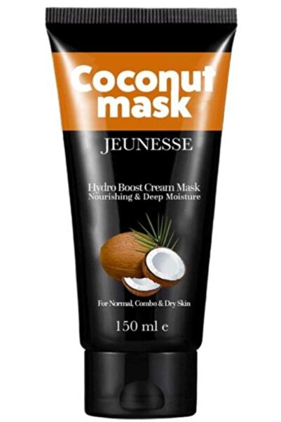 Jeunesse Hindistan Cevizi Krem Maske 150 ml