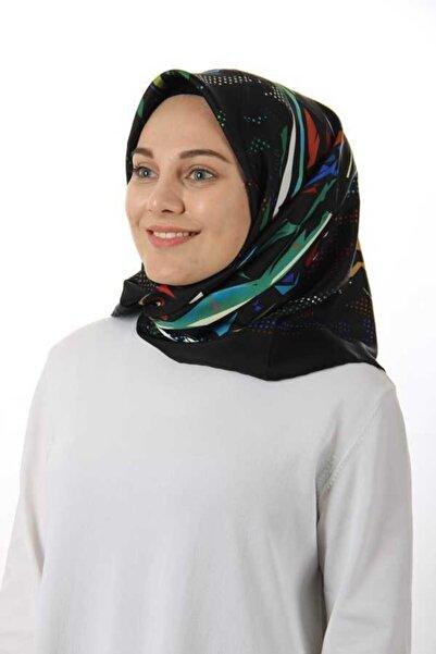 Aker Kadın Siyah Eşarp 7780713