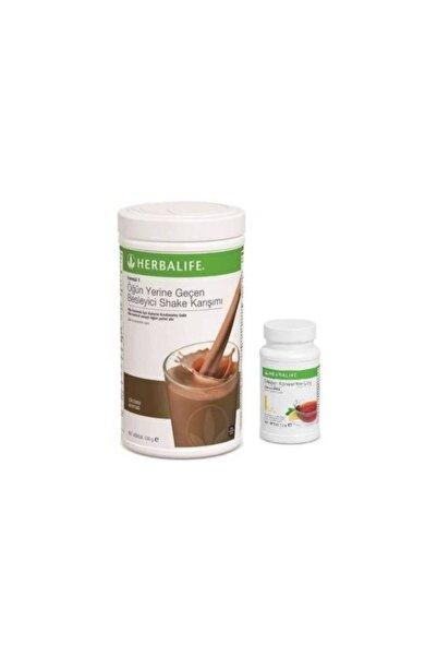 Herbalife Cıkolatalı Şhake 1 Adet / 50 gr Cay 1 Adet
