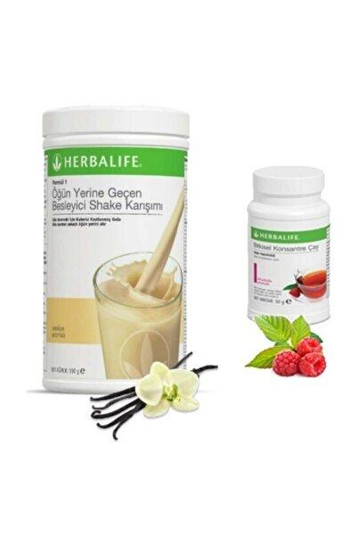 Herbalife Vanılyalı Shake 1 Adet / 50 gr Cay 1 Adet
