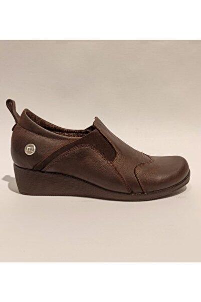 Mammamia Kadın Kahverengi Ayakkabı Mia D20ka-290