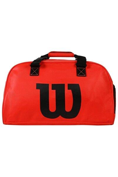 Wilson Duffel Bag Infrared Small 2019