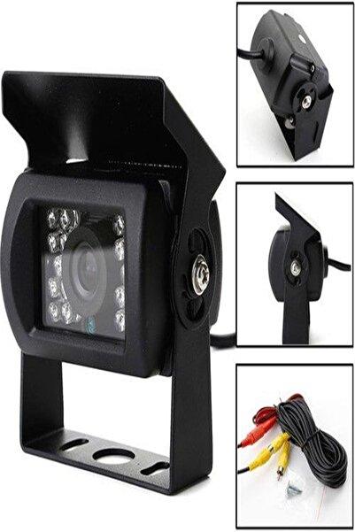 orijinalobjeler Audıomax Mx 36 Büyük Geri Görüş Kamerası Gece Görüşlü