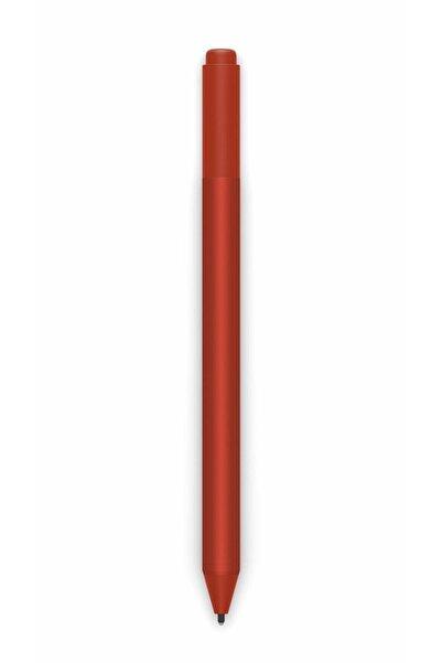 MICROSOFT -model:eyv-00041-poppy Kırmızısı Microsoft Surface Pro'ya Özel Surface Kalem