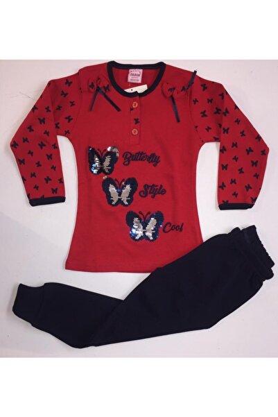 Tarık 4-5 Yaş Kız Pijama Takım