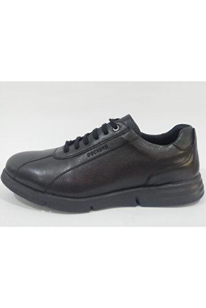 Dockers By Gerli Erkek  Siyah Ayakkabı