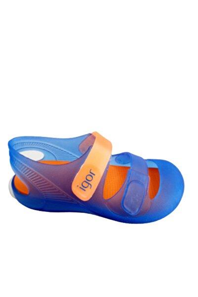 IGOR Mavi Çocuk Sandalet
