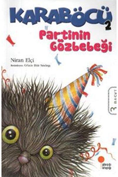 Günışığı Kitaplığı Karaböcü 2 - Partinin Gözbebeği - - Niran Elçi