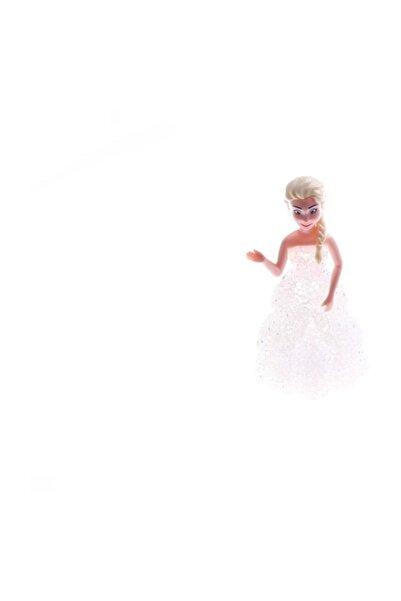 Learning Toys Prenses Figürlü Gece Lambası