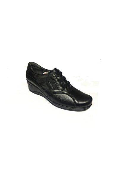 Forelli 57602 Kadın Hakiki Deri Günlük Ayakkabı