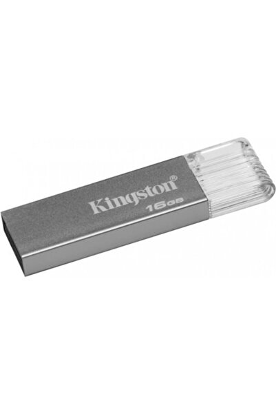 Kingston Dtm7 16 Gb Datatraveler Usb 3.0 Mini Metal Flash Bellek
