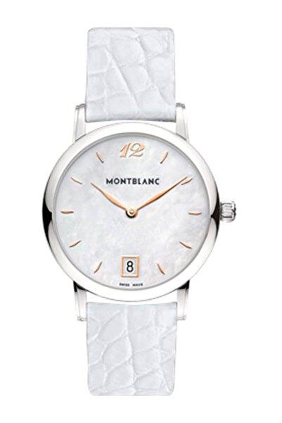 Mont Blanc 108765 Star Collection Kadın Kol Saati