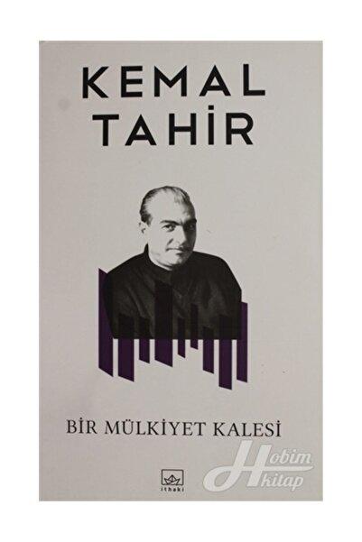 İthaki Yayınları Bir Mülkiyet Kalesi