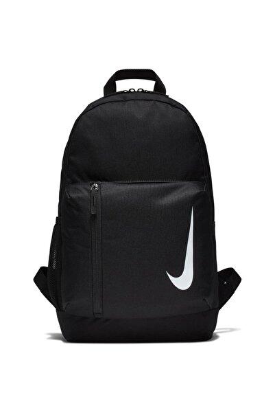 Nike Nıke Y Nk Acdmy Black Sırt Çantası