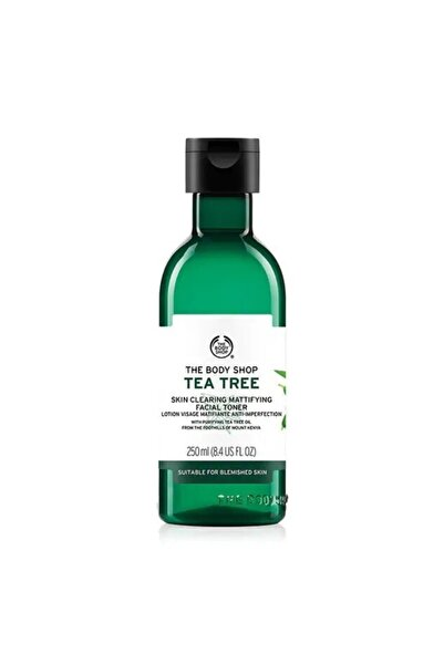THE BODY SHOP Çay Ağacı Yüz Toniği 250ml