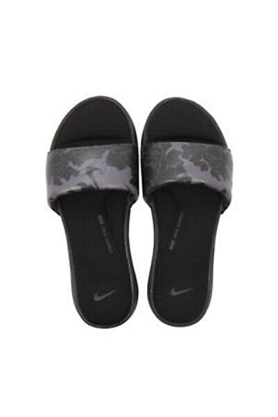 Nike Kadın Siyah Ultra Comfort 3 Terlik