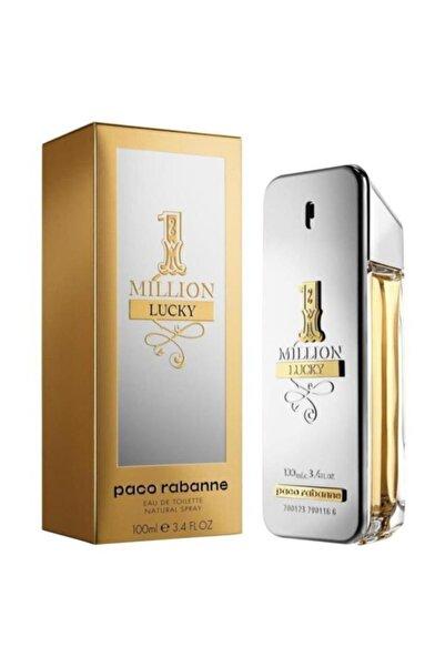 Paco  Rabanne Paco Rabanne 1 Million Lucky Edt 100 Ml Erkek Parfümü