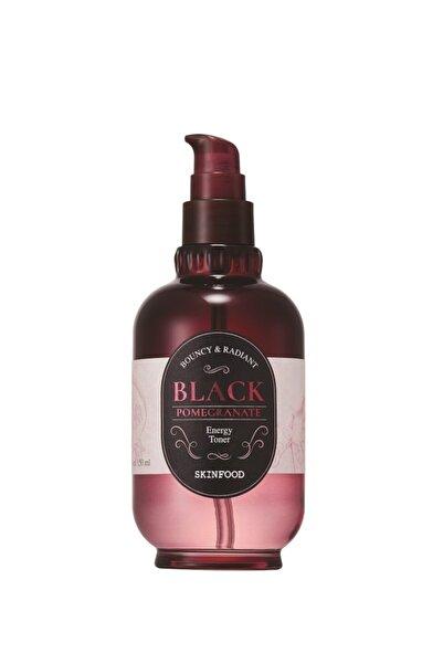 Skinfood Black Pomegranate Energy Toner 150 ml