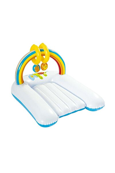 BESTWAY Bebek Altı Değiştirme Yatağı