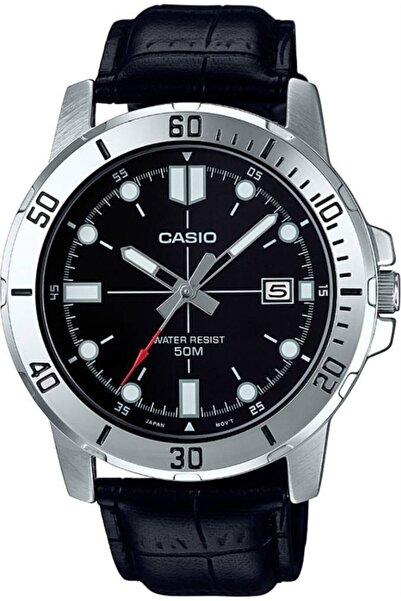 Casio Erkek Kol Saati Mtp-vd01l-1evudf