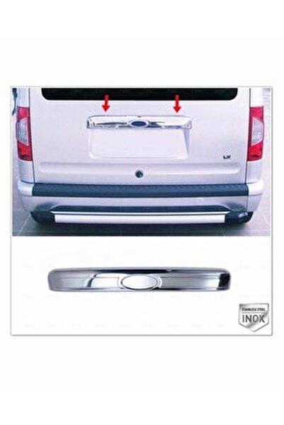 Ford Connect Krom Bagaj Çıtası 2009-2014 P. Çelik