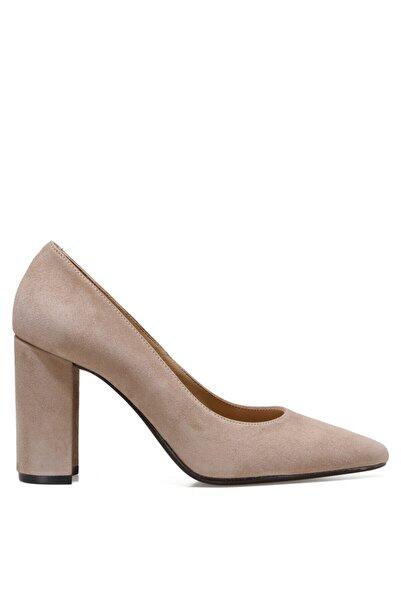 İnci Kadın Vizon Senara2 Gova Ayakkabı