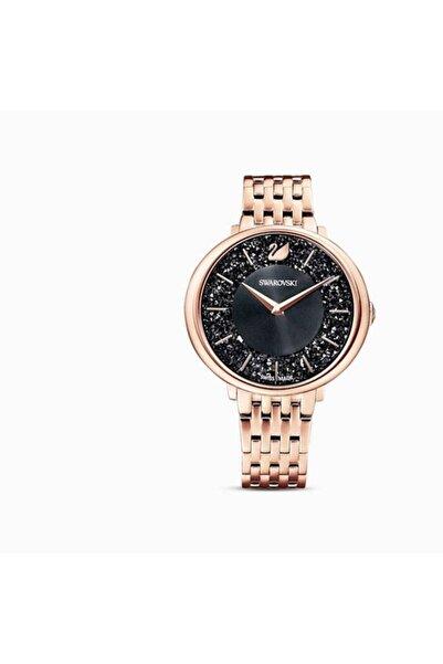 Swarovski Saat Crystallıne Chıc Mb Pro-black-pro
